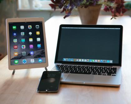 Apple system