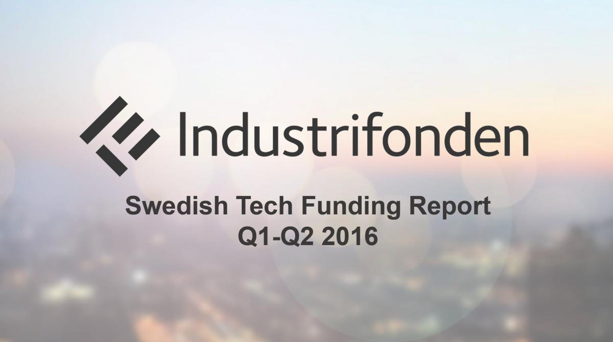 Tech Report